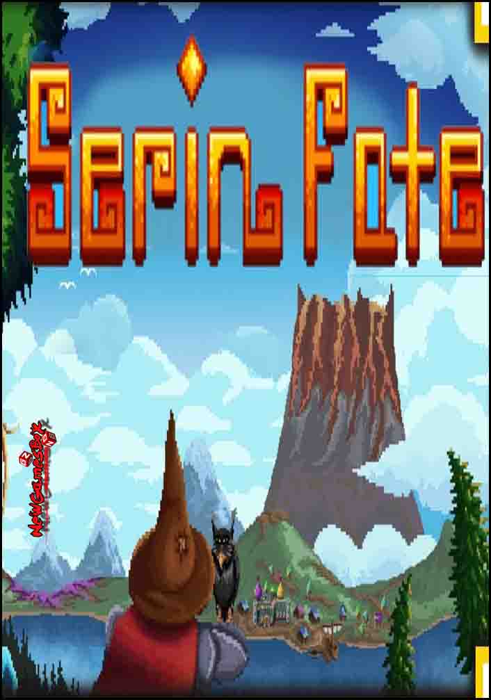 Serin Fate Free Download Full Version PC Game Setup