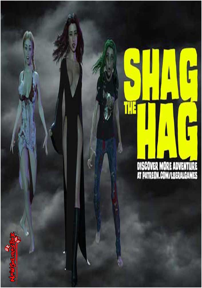 Shag The Hag Free Download Full Version PC Game Setup