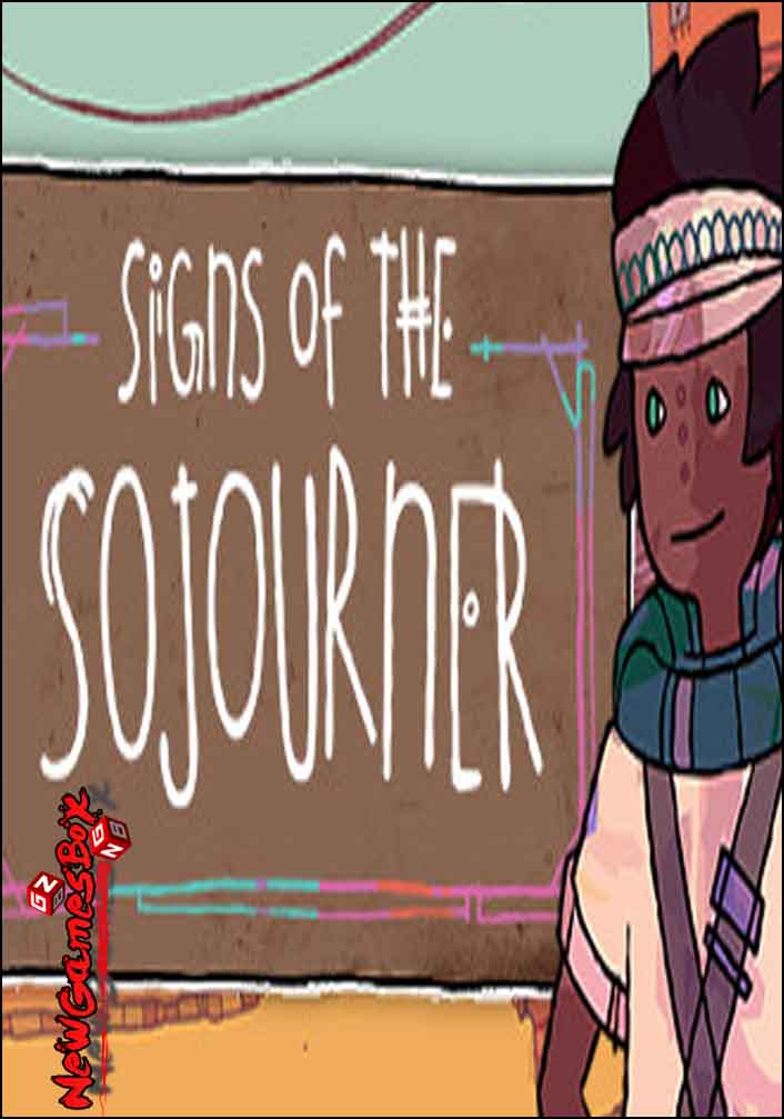 Signs Of The Sojourner Free Download PC Game Setup