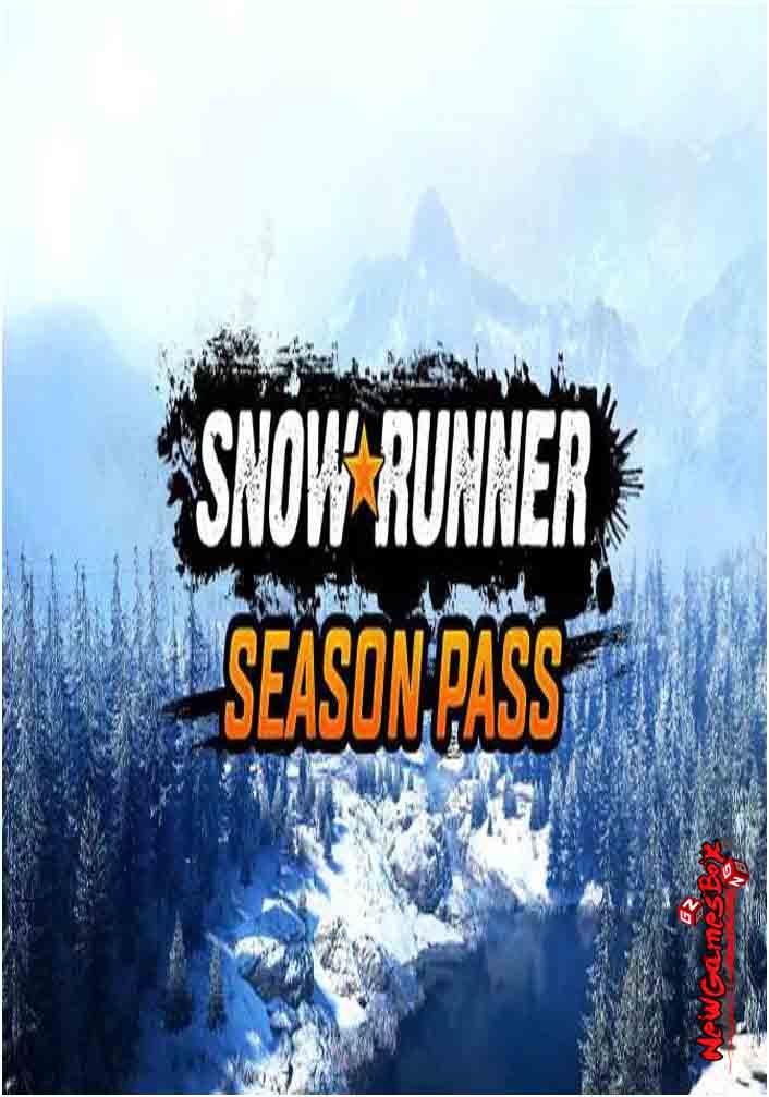 SnowRunner Free Download Full Version PC Game Setup
