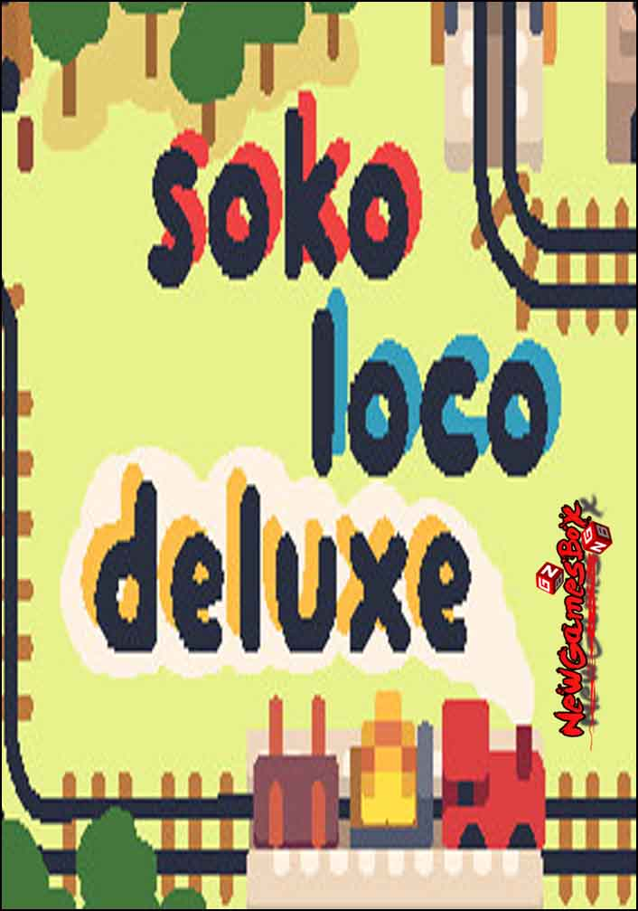 Soko Loco Deluxe Free Download Full PC Game Setup