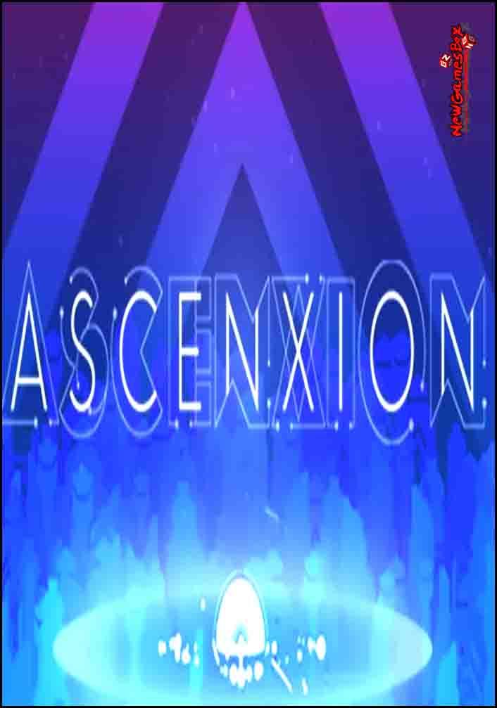 ASCENXION Free Download Full Version PC Game Setup