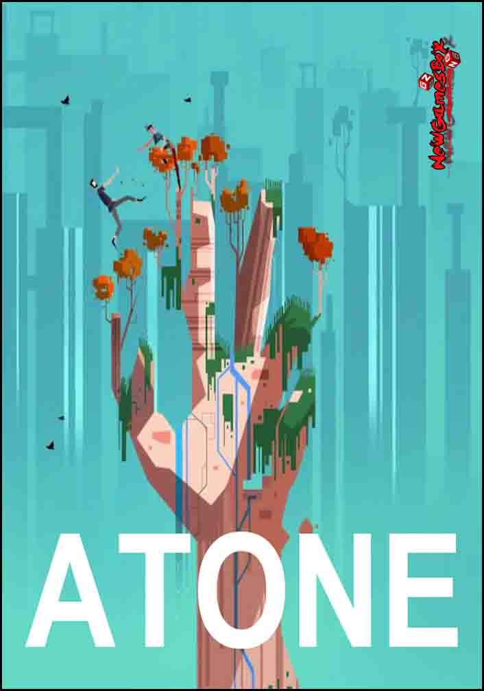 ATONE Heart Of The Elder Tree Free Download PC Game