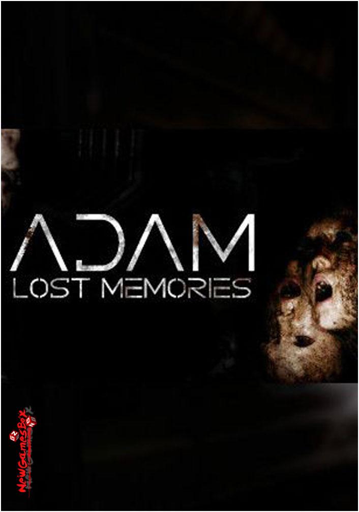 Adam Lost Memories Free Download Full Version PC Setup
