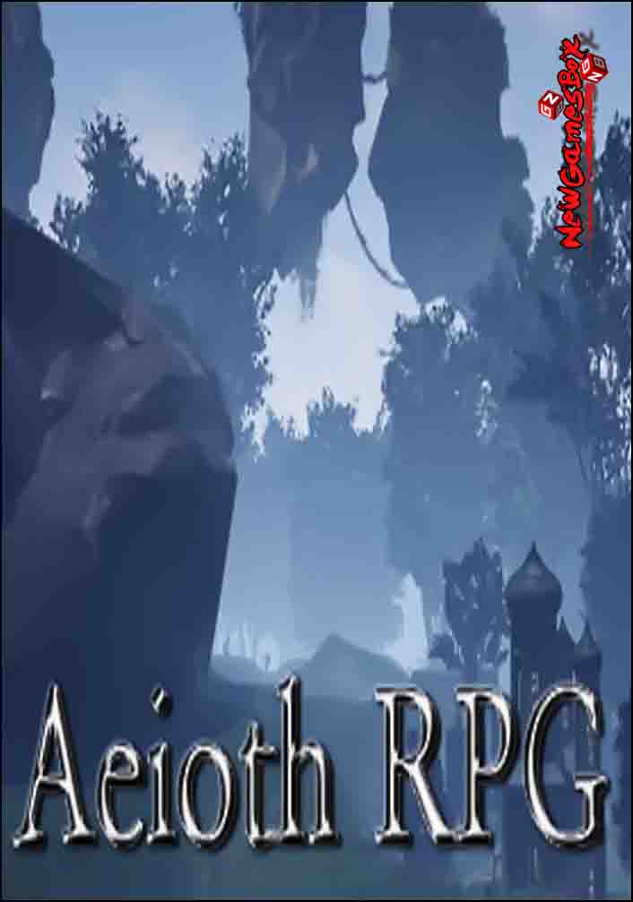 Aeioth RPG Free Download Full Version PC Game Setup