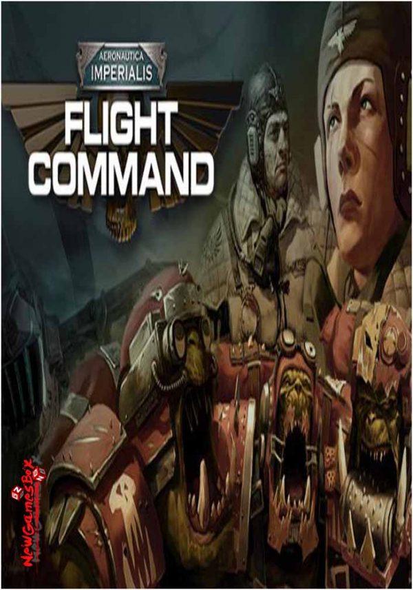 Aeronautica Imperialis Flight Command Free Download PC
