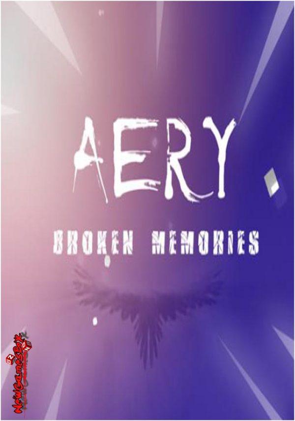 Aery Broken Memories Free Download Full PC Game Setup