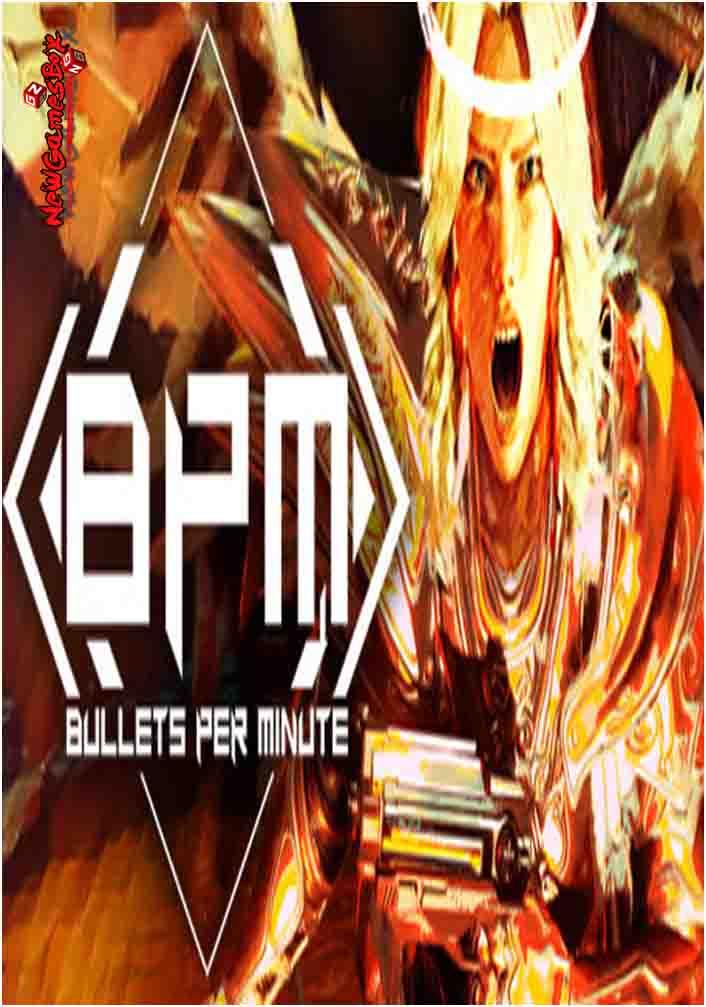 BPM Bullets Per Minute Free Download Full PC Game Setup