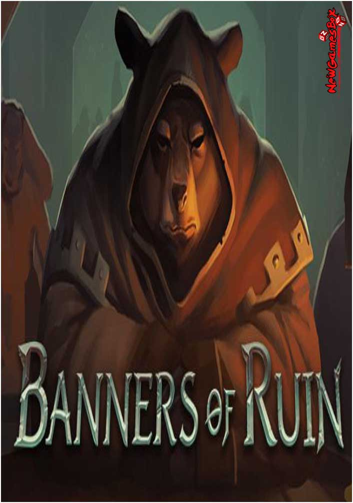 Banners Of Ruin Free Download Full Version PC Setup