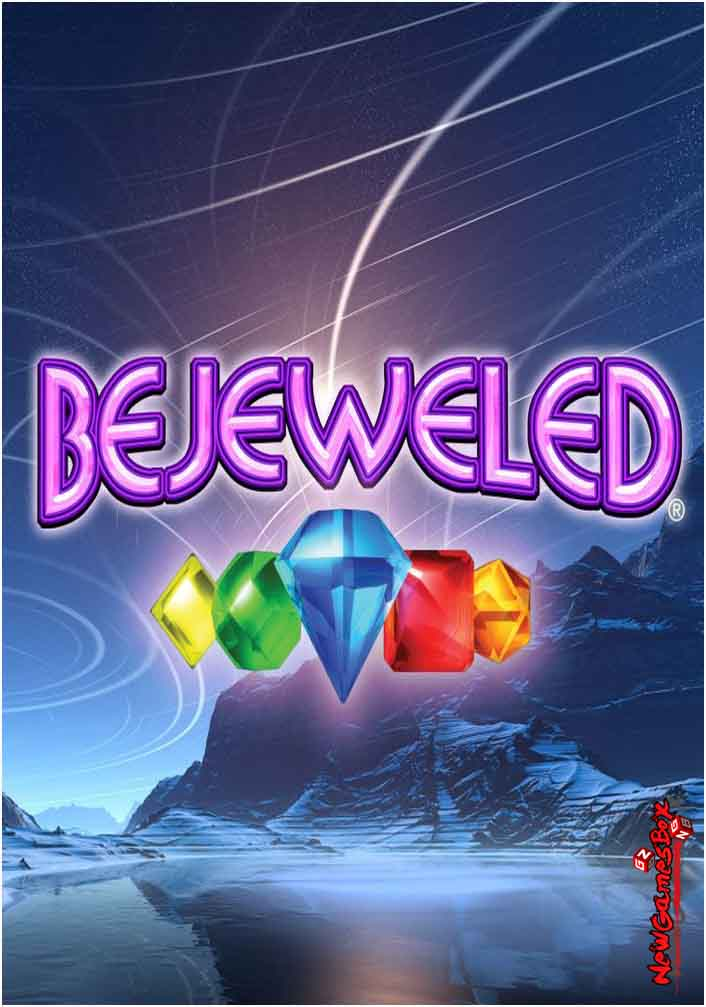 Bejeweled Deluxe Free Download Full Version PC Game Setup