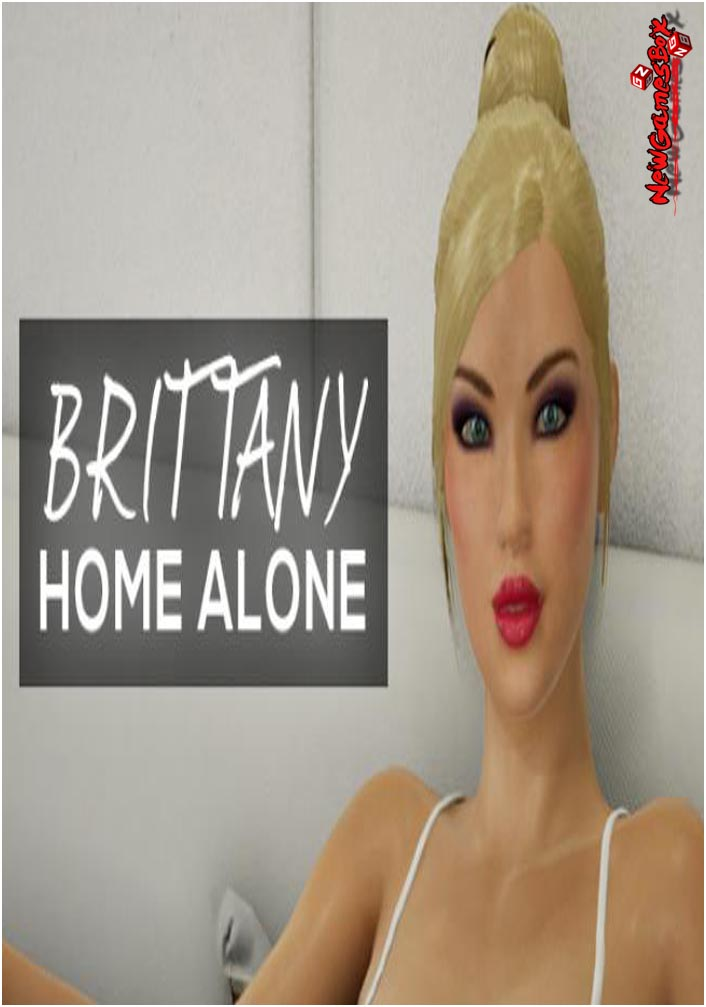 Brittany Home Alone Free Download Full Version PC Setup