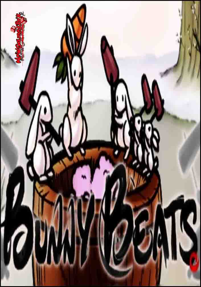 Bunny Beats Free Download Full Version PC Game Setup
