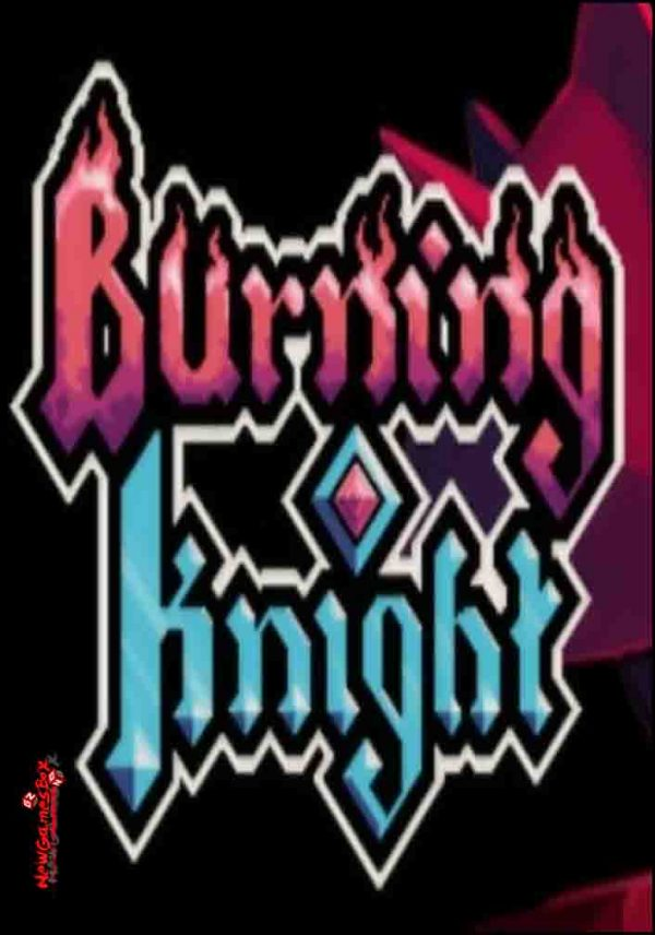 Burning Knight Free Download Full Version PC Game Setup