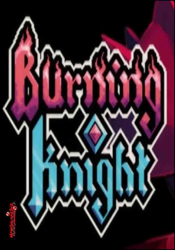 Burning Knight Free Download Full Version PC Game Setup