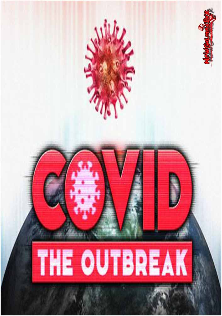 COVID The Outbreak Free Download Full Version PC Setup