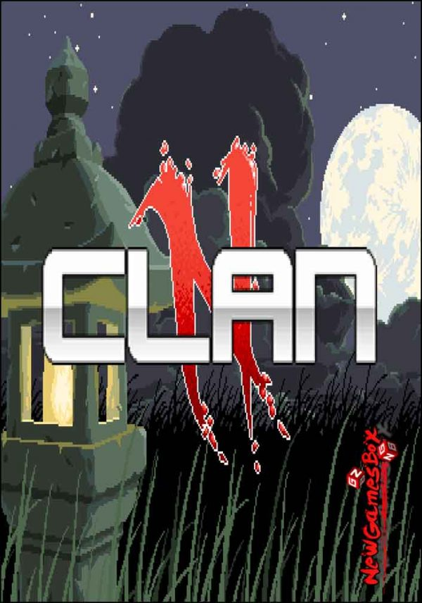 Clan N Free Download Full Version PC Game Setup
