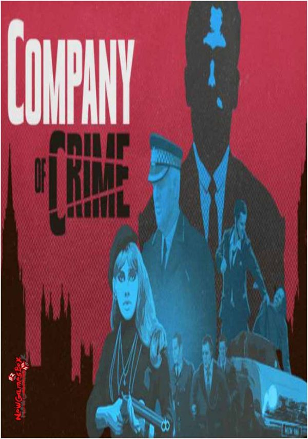Company Of Crime Free Download Full Version PC Setup