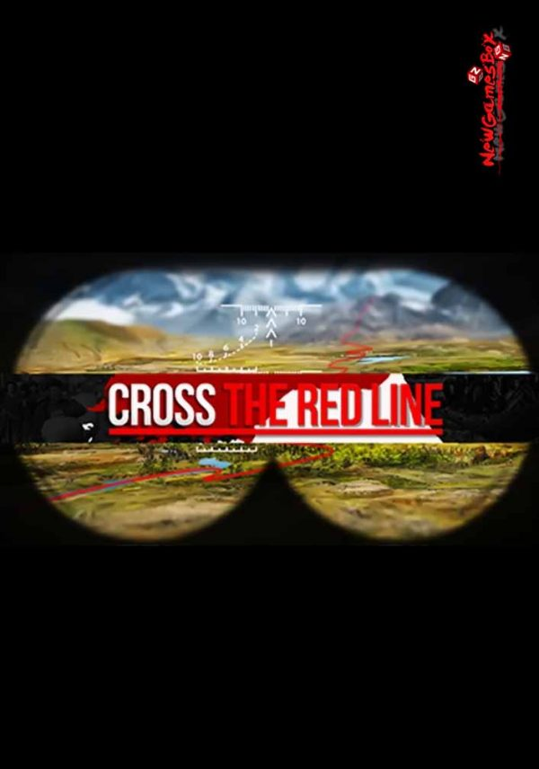 Cross The Red Line Free Download Full Version PC Setup