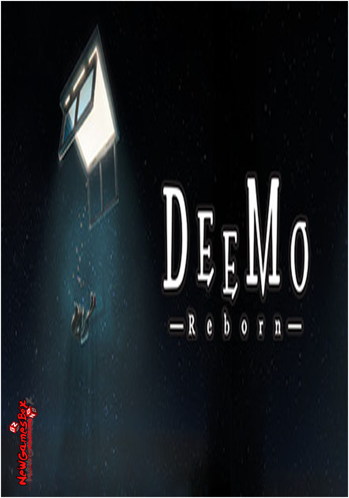 DEEMO Reborn Free Download Full Version PC Game Setup