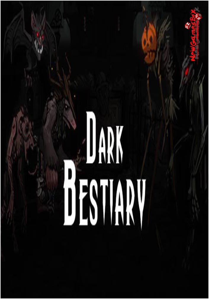 Dark Bestiary Free Download Full Version PC Game Setup