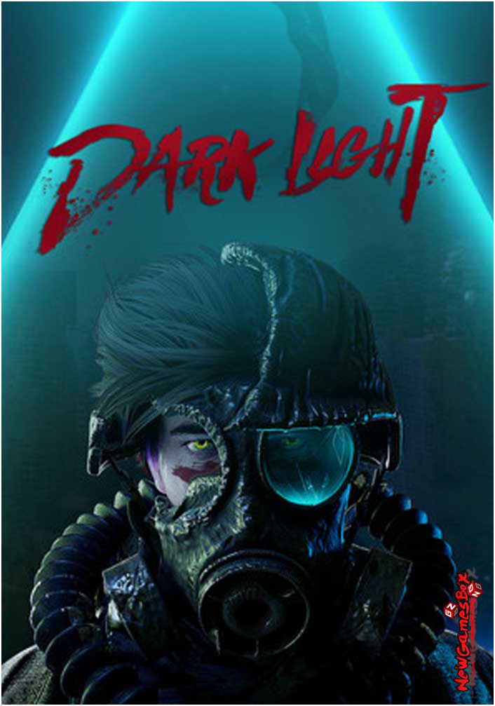 Dark Light Free Download Full Version PC Game Setup
