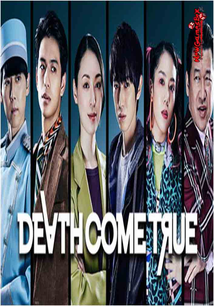 Death Come True Free Download Full Version PC Setup