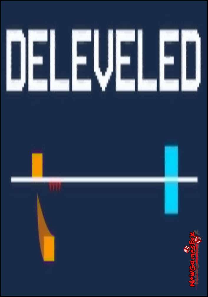 Deleveled Free Download Full Version PC Game Setup