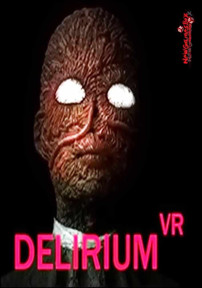 Delirium VR Free Download Full Version PC Game Setup