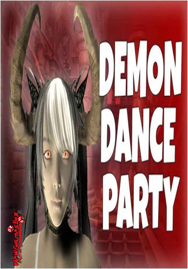 Demon Dance Party Free Download Full Version PC Setup