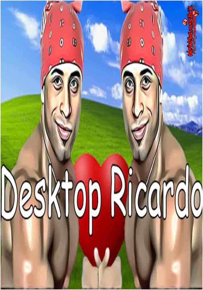 Desktop Ricardo Free Download Full Version PC Game Setup