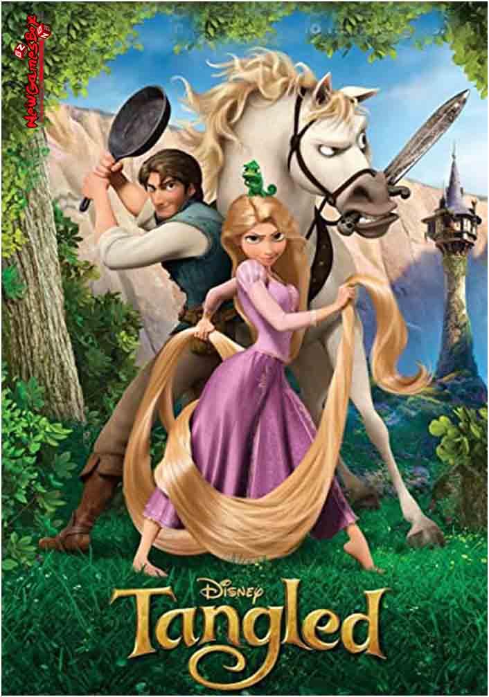 Disney Tangled Free Download Full Version PC Setup