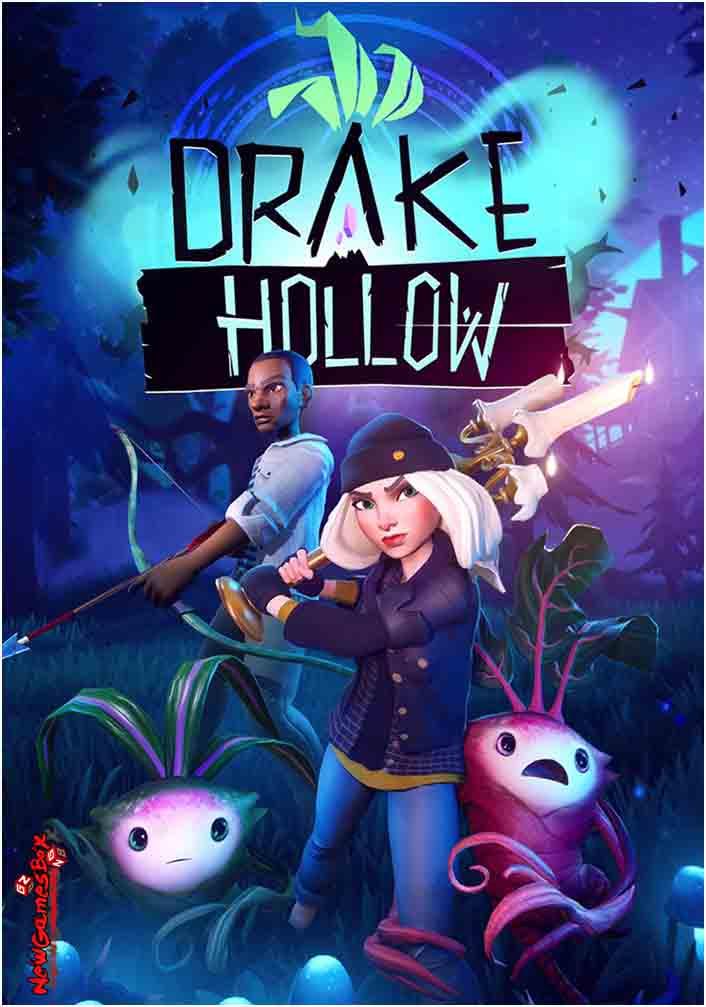 Drake Hollow Free Download Full Version PC Game Setup