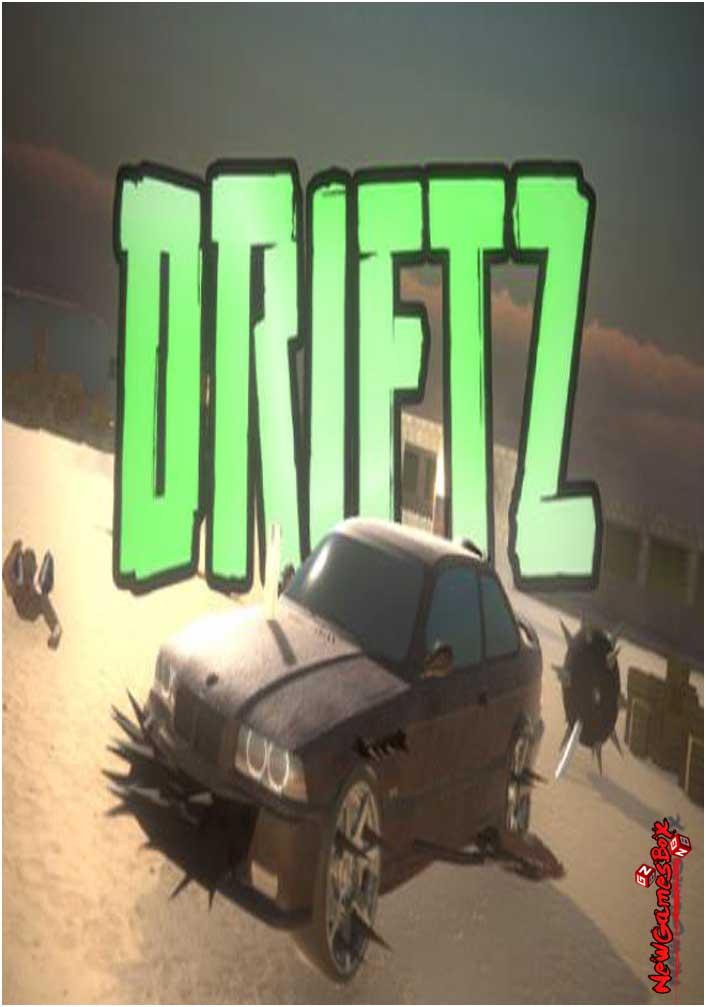 DriftZ Free Download Full Version PC Game Setup