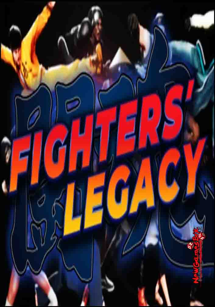 Fighters Legacy Free Download Full Version PC Game Setup