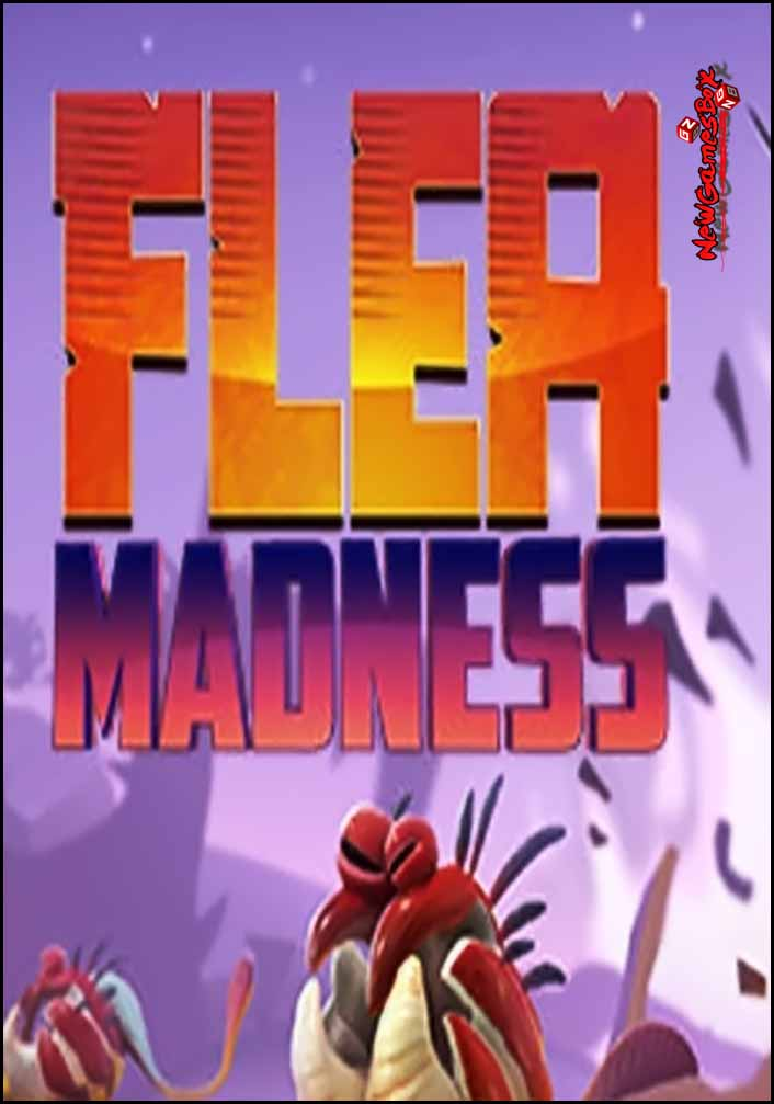 Flea Madness Free Download Full Version PC Game Setup