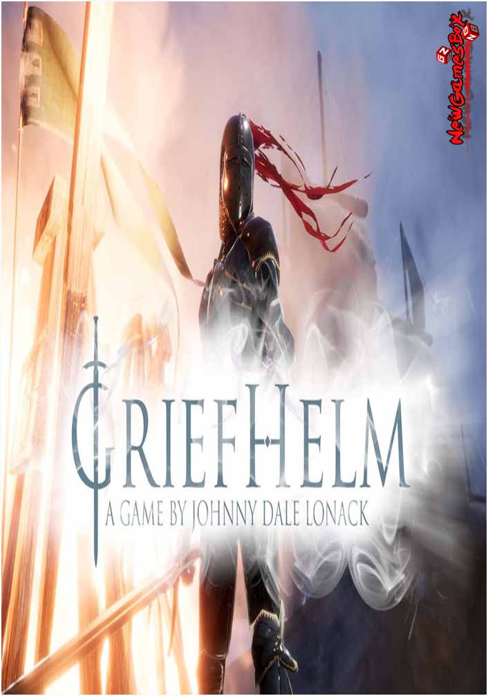 Griefhelm Free Download Full Version PC Game Setup