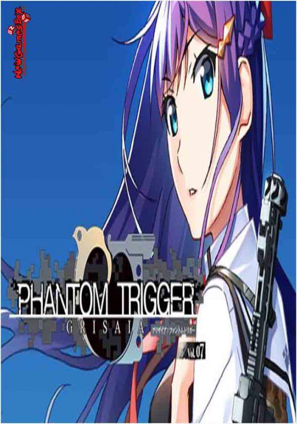Grisaia Phantom Trigger Vol 7 Free Download PC Setup
