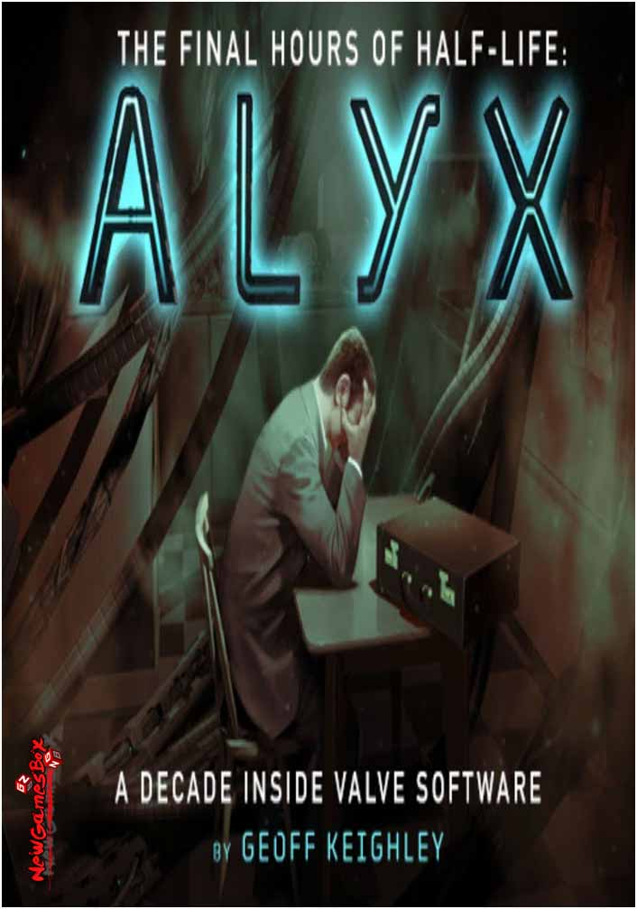 Half-Life Alyx Final Hours Free Download Full PC Setup