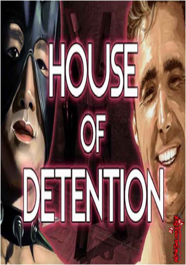 House Of Detention Free Download Full Version PC Setup