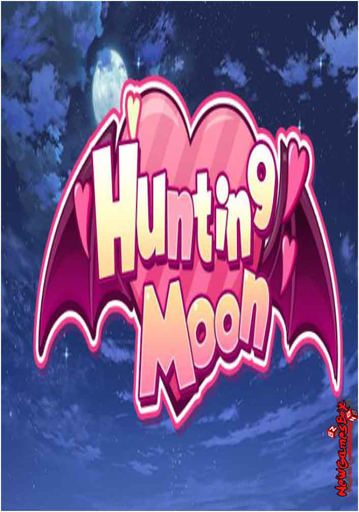 Hunting Moon Free Download Full Version PC Game Setup