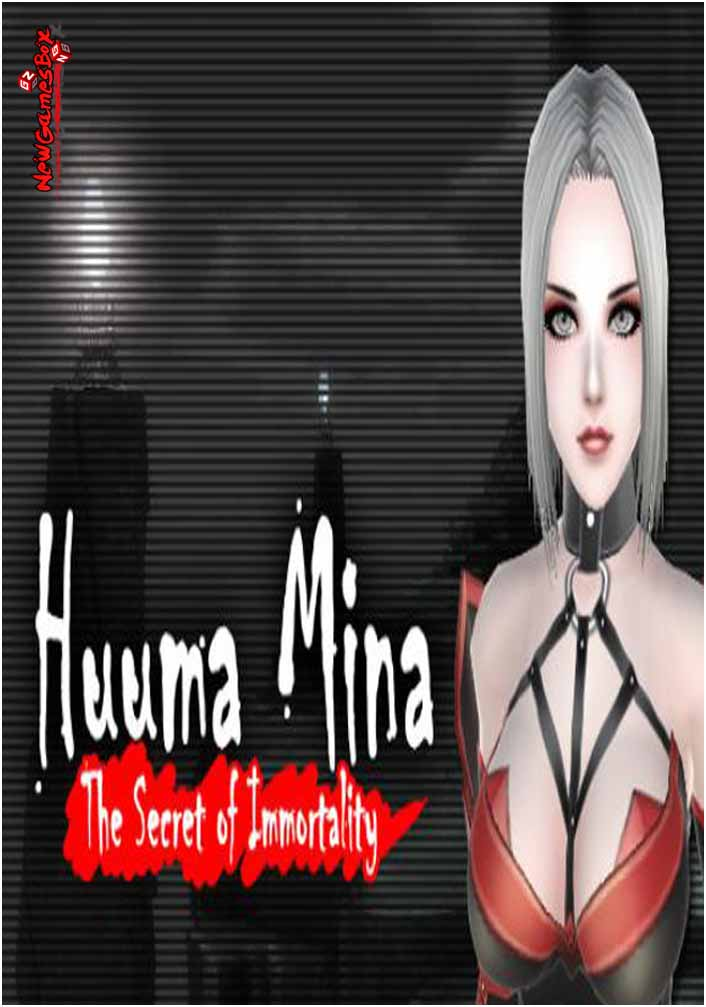 Huuma Mina The Secret Of Immortality Free Download PC