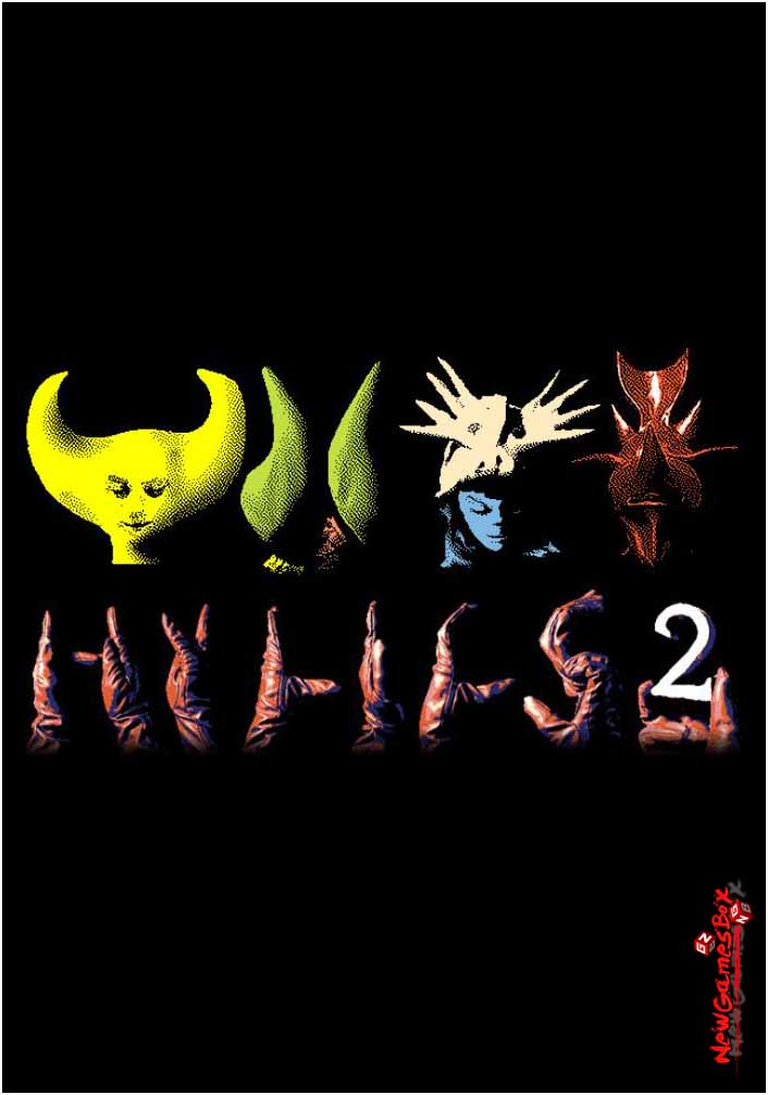 Hylics 2 Free Download Full Version PC Game Setup