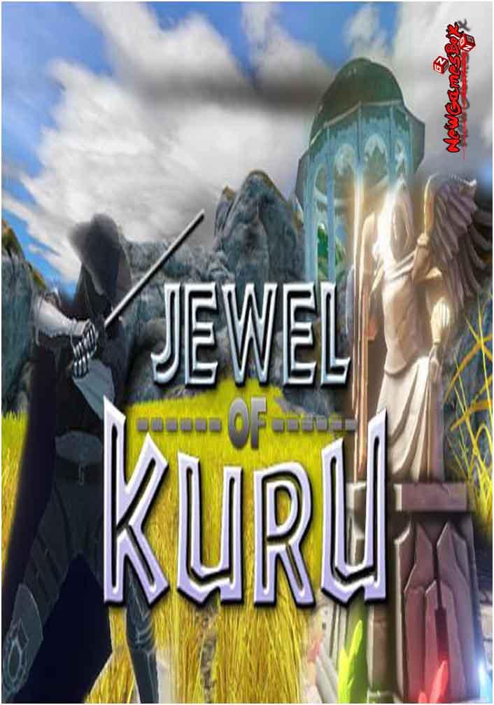 Jewel Of Kuru Free Download Full Version PC Game Setup