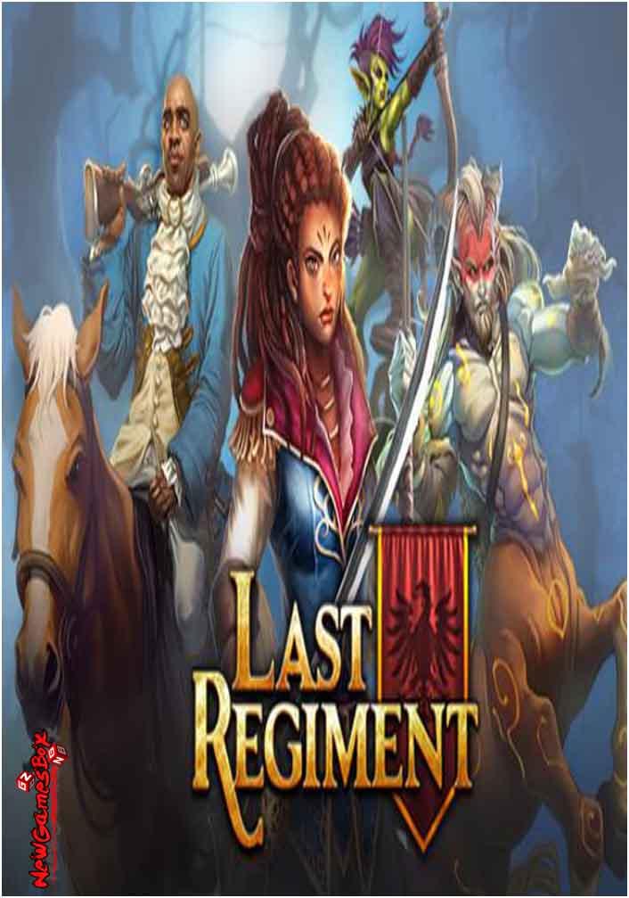 Last Regiment Free Download Full Version PC Game Setup