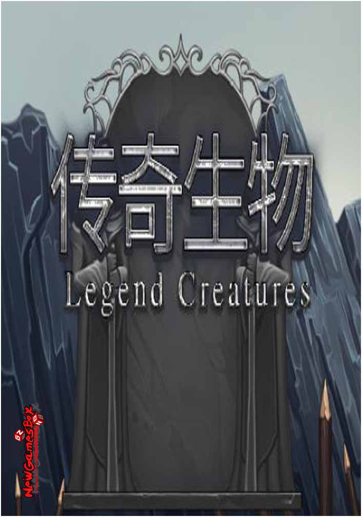 Legend Creatures Free Download Full Version PC Setup
