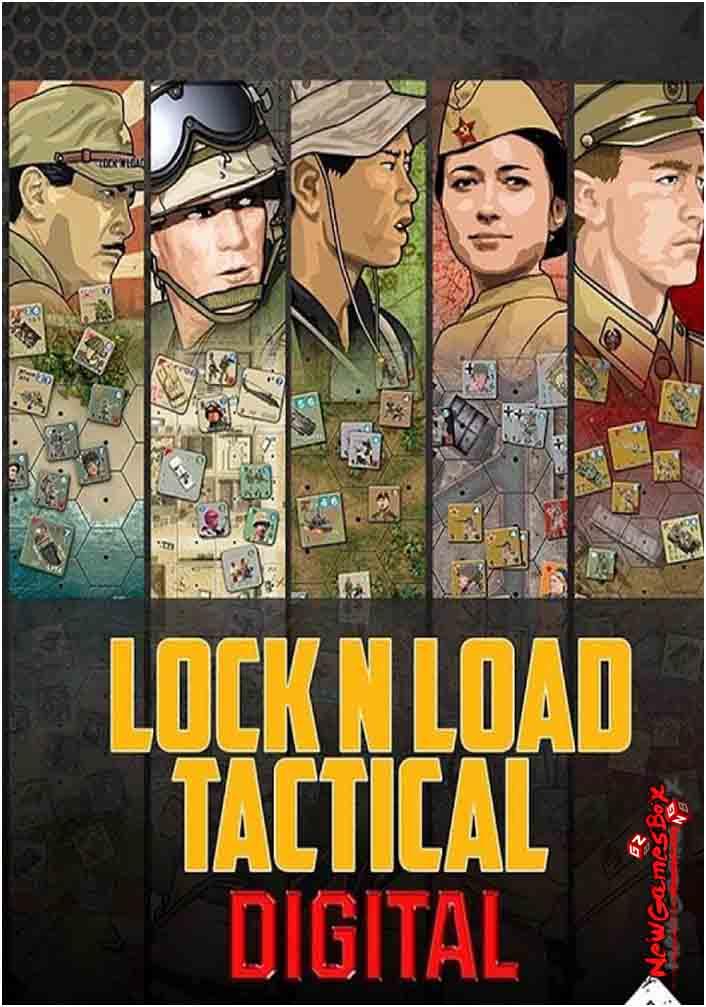 Lock N Load Tactical Digital Free Download Full PC Setup