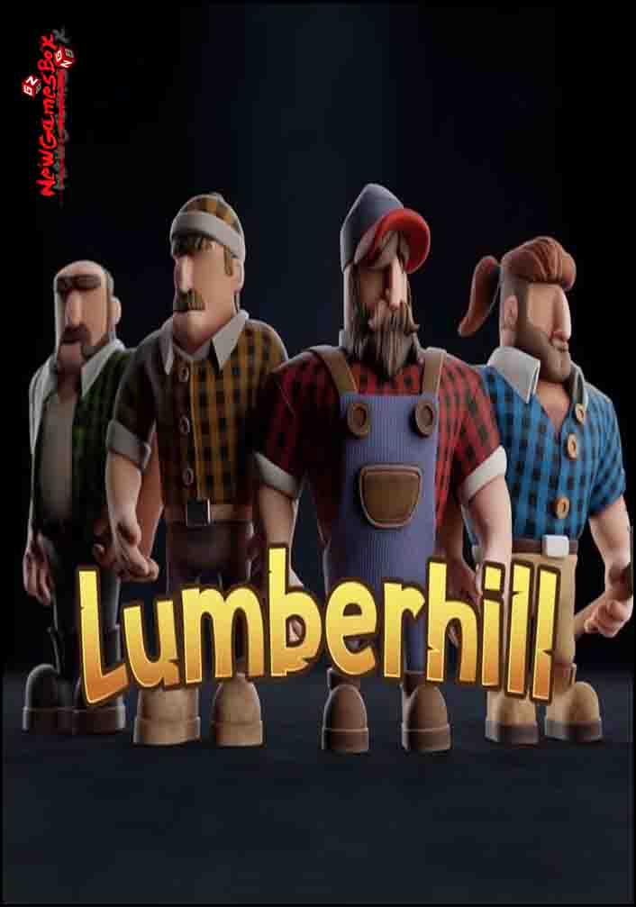 Lumberhill Free Download Full Version PC Game Setup