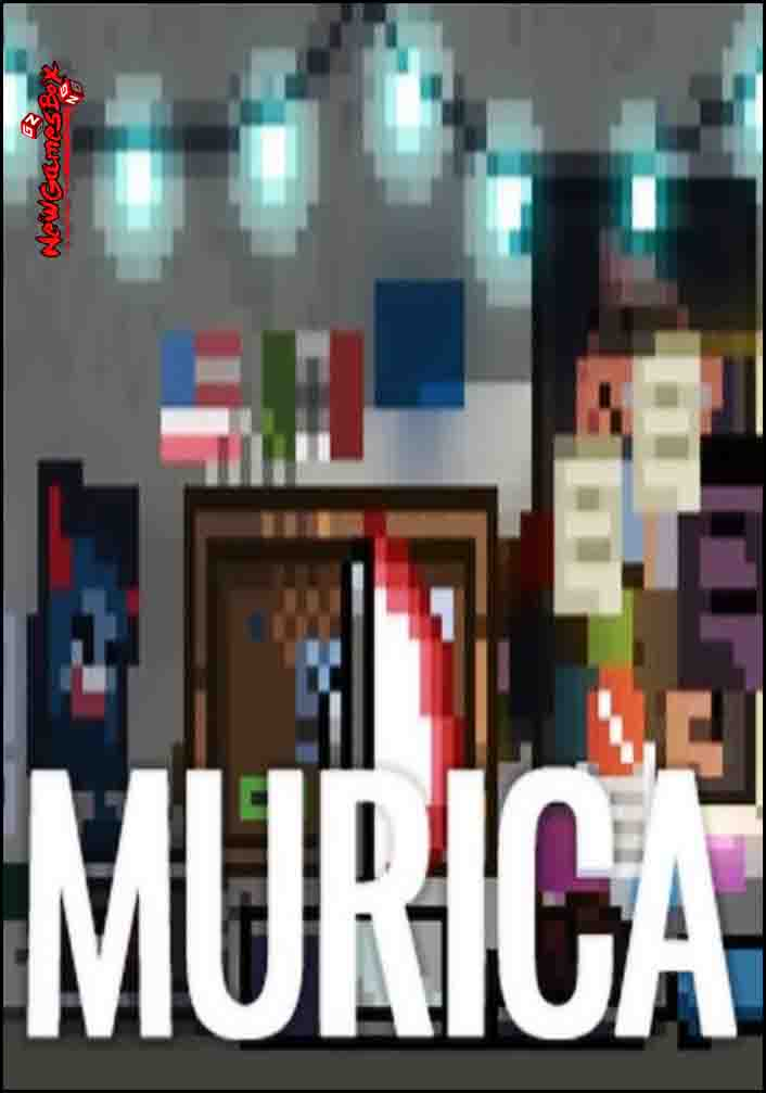 MURICA Free Download Full Version PC Game Setup