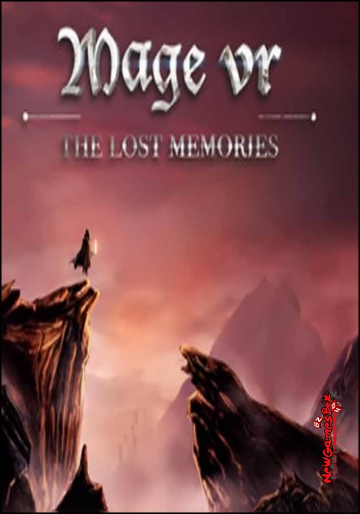 Mage VR The Lost Memories Free Download Full PC Setup