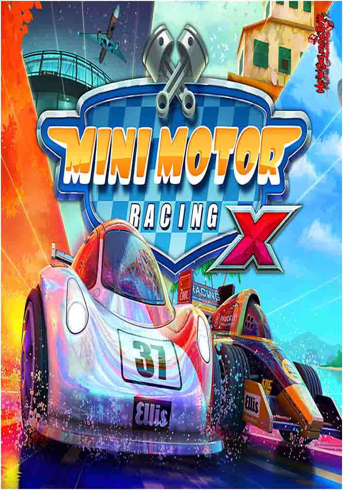 Mini Motor Racing X Free Download Full Version PC Setup